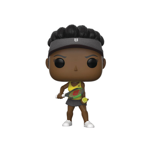 Funko POP! Vinyl: Tennis Legends - Venus Williams #01