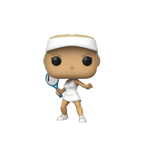 Funko POP! Vinyl: Tennis Legends - Maria Sharapova #02