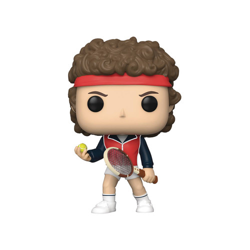 Funko POP! Vinyl: Tennis Legends - John Mcenroe #03