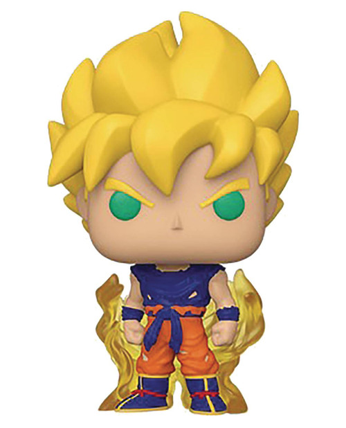 Funko POP! Vinyl: Dragon Ball - Goku First Apperance #860