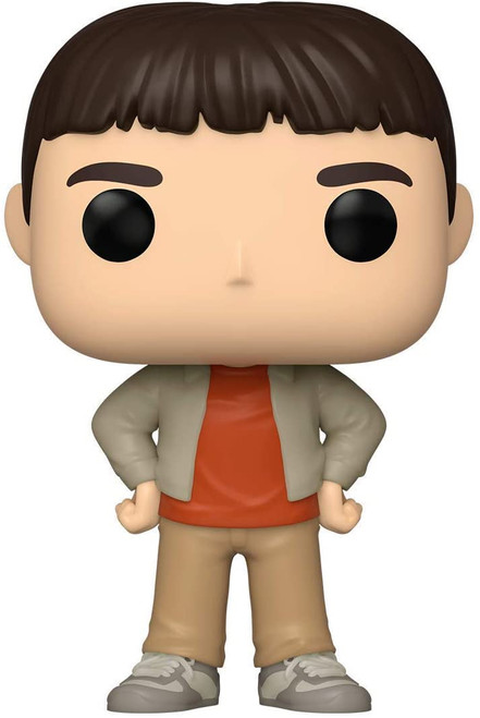 Funko POP! Vinyl: Dumb & Dumber - Casual Lloyd #1037