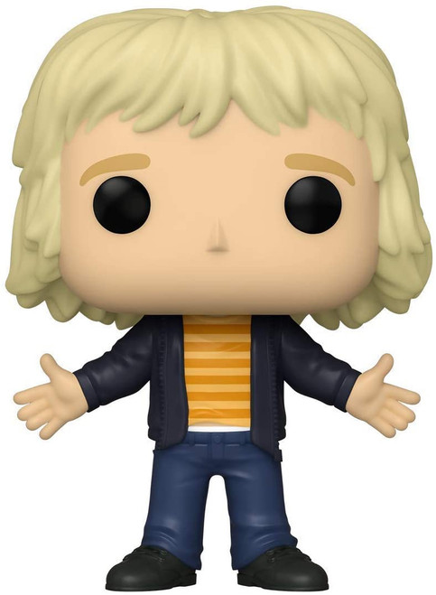 Funko POP! Vinyl: Dumb & Dumber - Casual Harry #1038