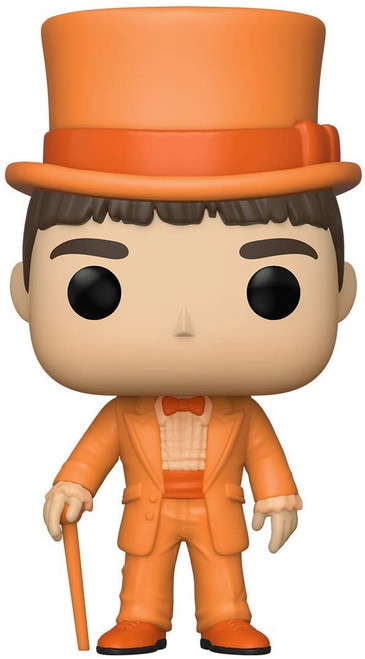 Funko POP! Vinyl: Dumb & Dumber - Lloyd In Tux #1039