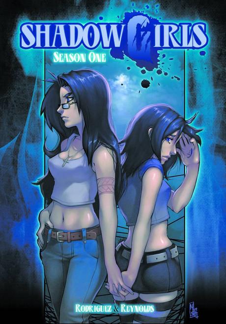 Shadowgirls Hc