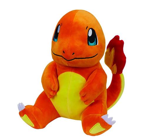 "Pokemon 8"" Plush Charmander (2020 Pose)"