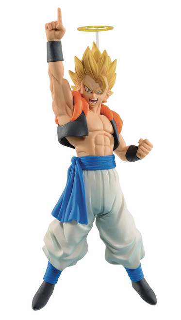 Dbz Com Figuration Vol 1 Ss Gogeta Figure