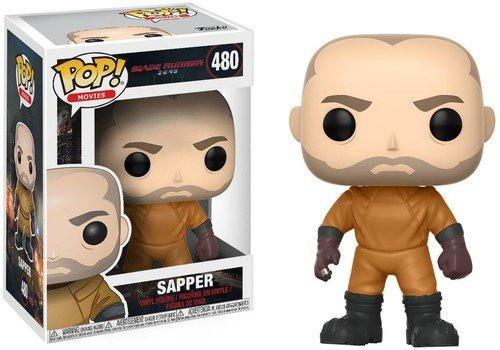 Pop Blade Runner 2049: Sapper #480