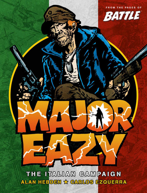 Major Eazy Volume 1