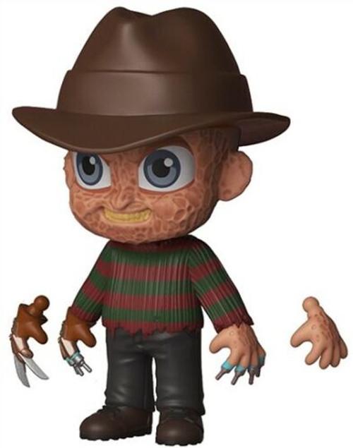 5 Star: Horror: Freddy Krueger