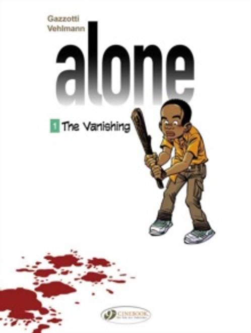 Alone 1 - The Vanishing