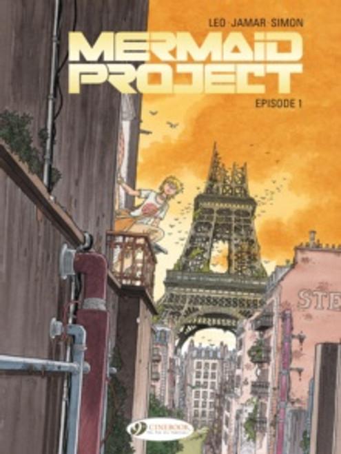Mermaid Project Vol. 1: Episode 1