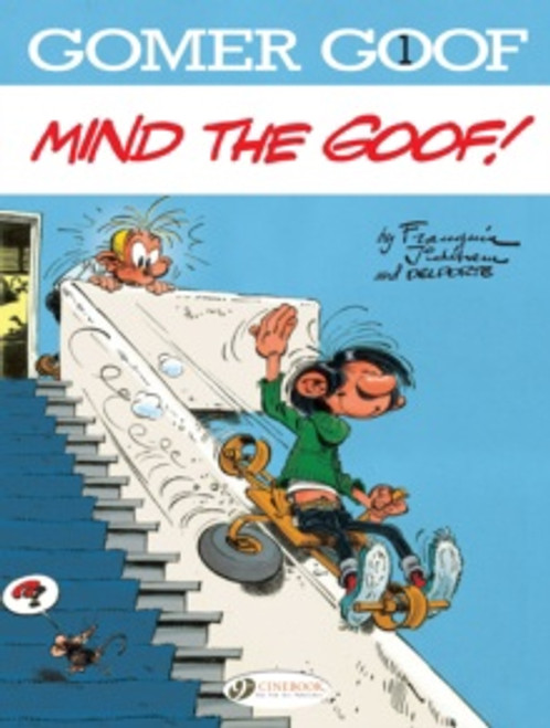Gomer Goof 1 - Mind the Goof!