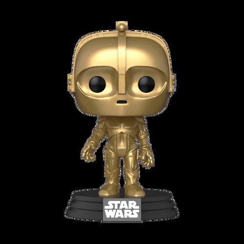 Funko POP! Vinyl: Star Wars: Concept - C-3PO #423