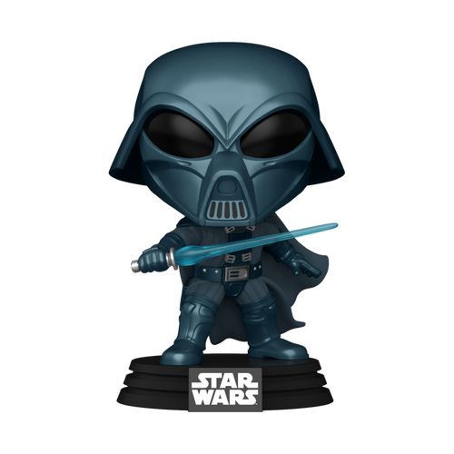 Funko POP! Vinyl: Star Wars: Concept - Darth Vader #426