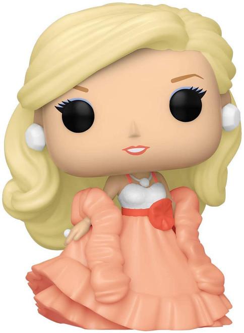 Funko POP! Vinyl: Barbie - Peaches N Cream Barbie #06