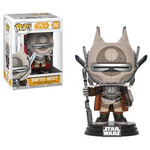 Pop Funko POP! Star Wars: Enfys Nest #247