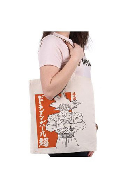 Dragon Ball Super Tote Bag Goku