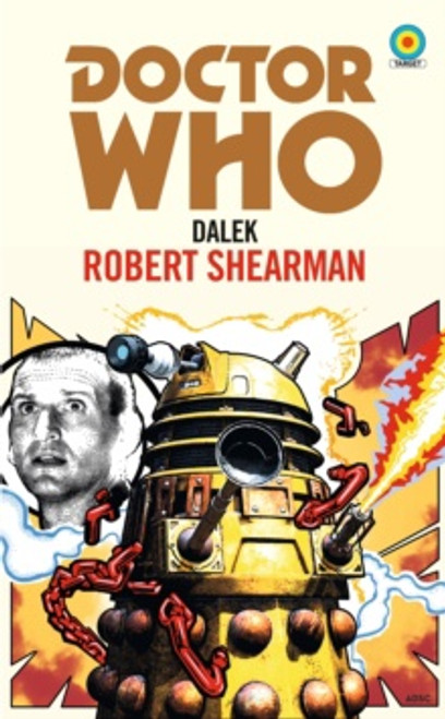 Doctor Who: Dalek (Target Collection)