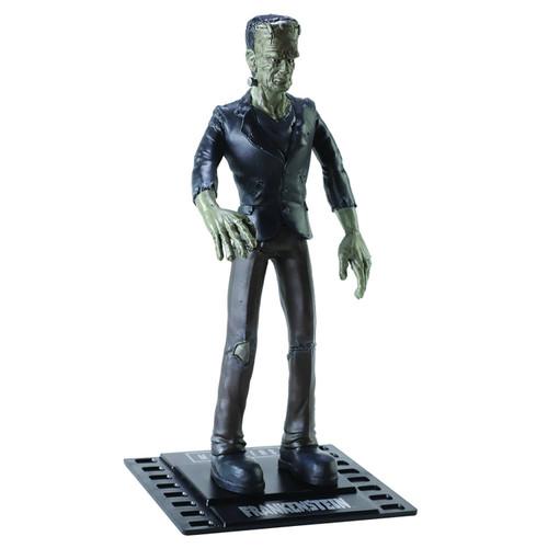 Universal Monsters Frankenstein Monster Bendyfig