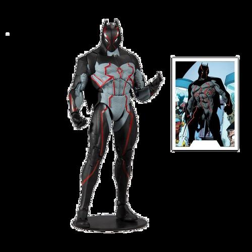 "DC Multiverse: Build Bane: Omega 7"" Action Figure"