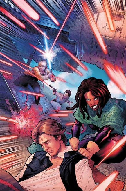 Star Wars #61