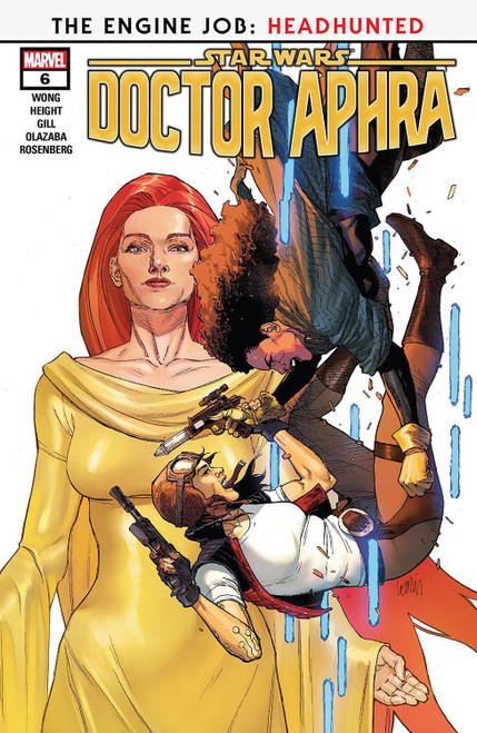 Star Wars - Doctor Aphra #6