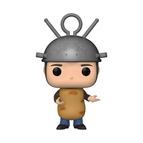 Funko POP! Vinyl: Friends - Ross as Sputnik #1070