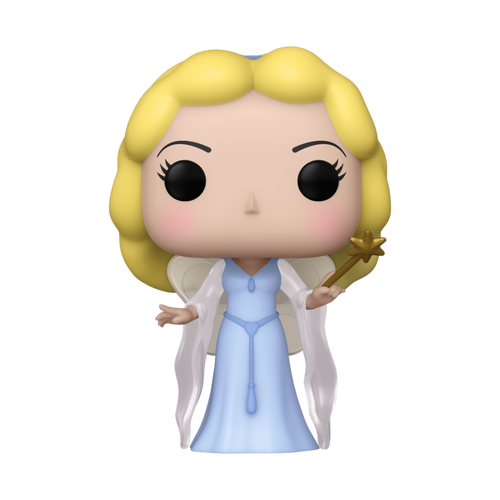 Funko POP! Vinyl: Blue Fairy #1027