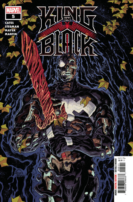 King In Black #5 (Of 5)