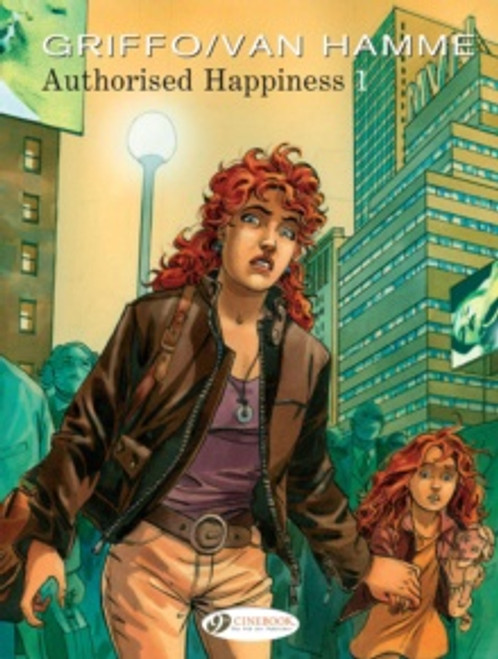 Authorised Happiness Vol. 1