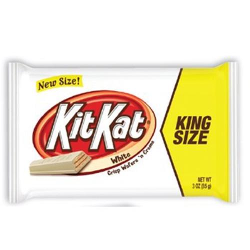 Kit Kat King Size White Chocolate 85g