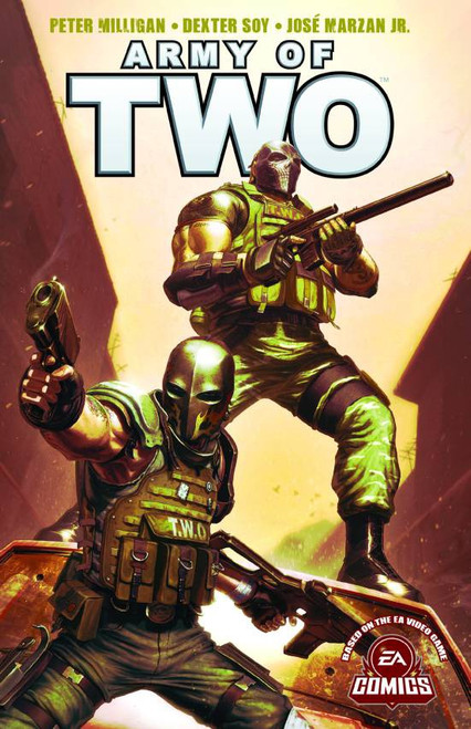Army Of Two Vol 1