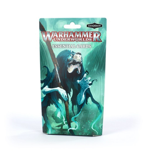 Warhammer Underworlds: Essential Cards