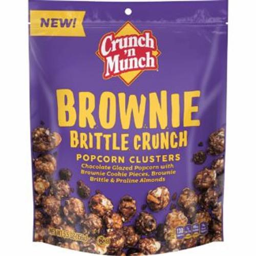 Crunch 'n Munch Brownie Brittle Crunch 156g