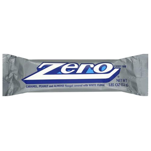 Zero Bar 52g