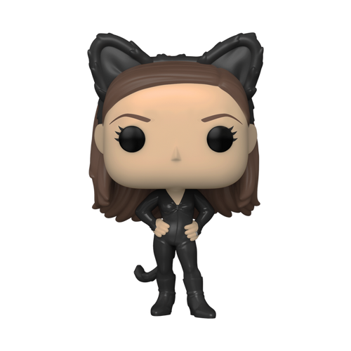 Funko POP! Vinyl: Friends - Monica as Catwoman #1069