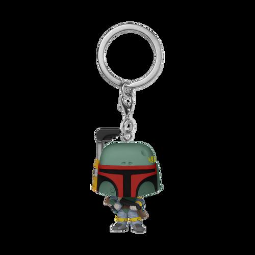 POP Keychain: Star Wars - Boba Fett