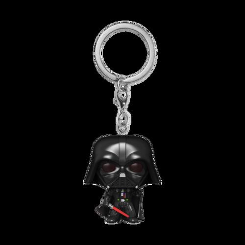 POP Keychain: Star Wars - Darth Vader