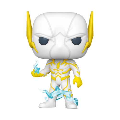 Funko POP! Vinyl: The Flash - Godspeed #1100