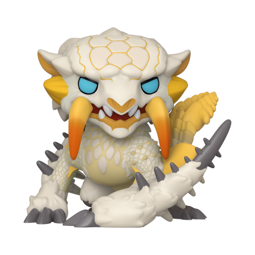 Funko POP! Vinyl: Monster Hunter: Frostfang #800