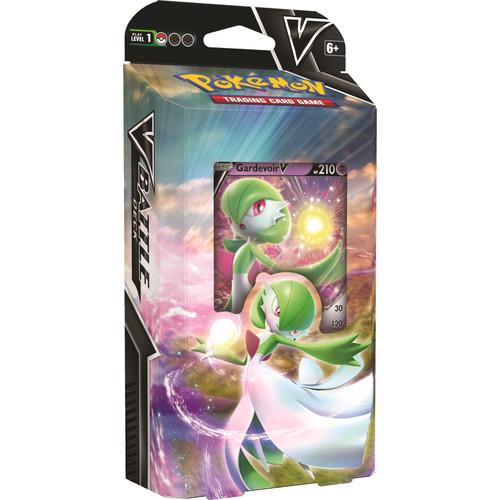 Pokemon TCG: Gardevoir V Battle Deck