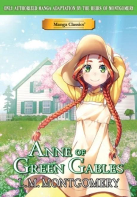 Manga Classics Anne of Green Gables