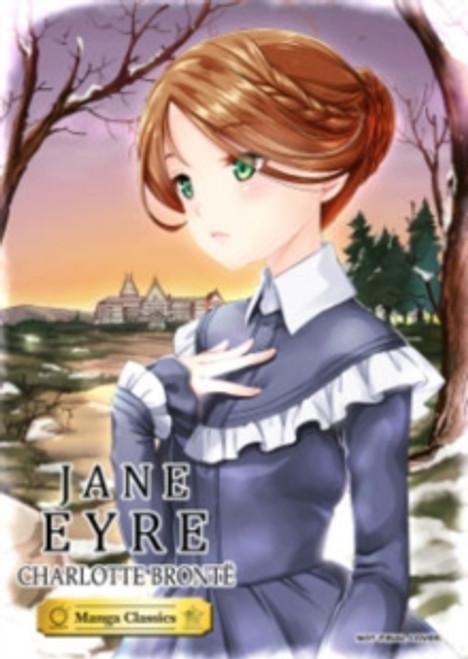 Jane Eyre : Manga Classics