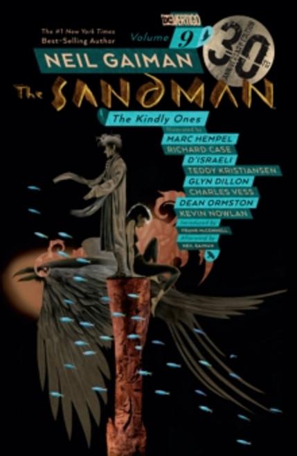 Sandman Volume 9: The Kindly Ones 30th Anniversary Edition