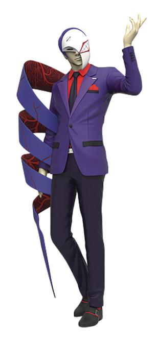 Tokyo Ghoul Shu Tsukiyama Action Figure