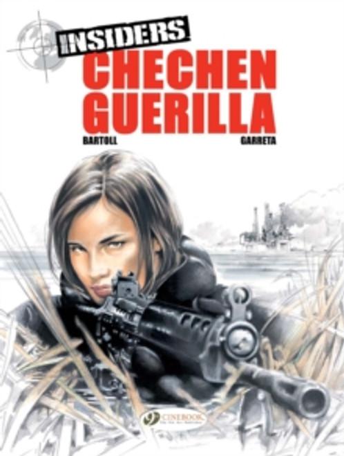 Insiders Vol.1: Chechen Guerilla