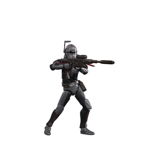 "Star Wars Black Series 6"" Bad Batch Crosshair Action Figure"