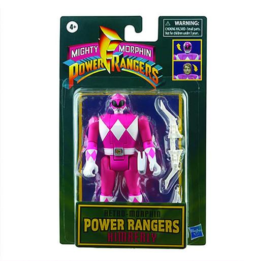 Power Rangers Retro-Morphin Pink Ranger