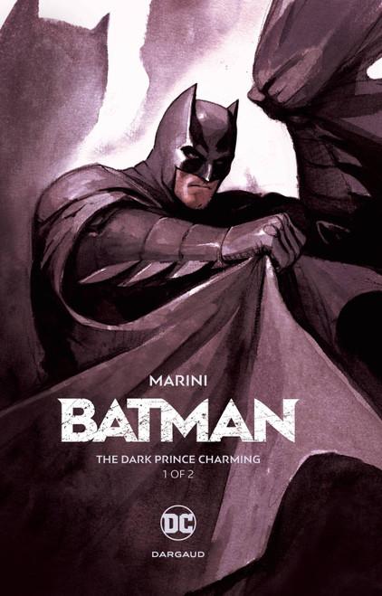 Batman The Dark Prince Charming HC Book 1 - 2nd Printing