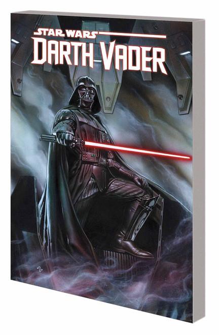 Star Wars Darth Vader Vol 1 - Vader